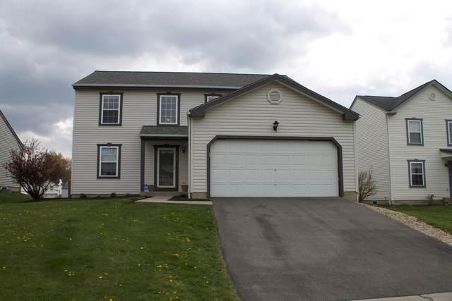 7581 Swindon Street, Blacklick, OH 43004 (MLS #221012822) :: Jamie Maze Real Estate Group