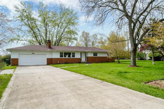 3737 Florian Drive, Columbus, OH 43219 (MLS #221012845) :: Greg & Desiree Goodrich | Brokered by Exp
