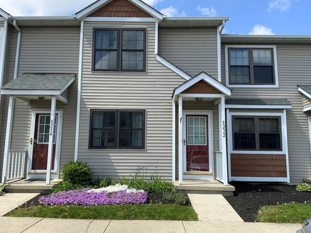 8232 Baltimore Avenue 1C, Westerville, OH 43081 (MLS #221012873) :: Exp Realty