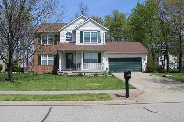 562 Morrison Drive, Ashville, OH 43103 (MLS #221012901) :: RE/MAX ONE