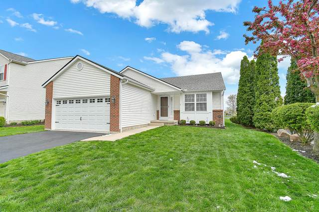 1941 Ashburn Drive, Delaware, OH 43015 (MLS #221012926) :: The Raines Group