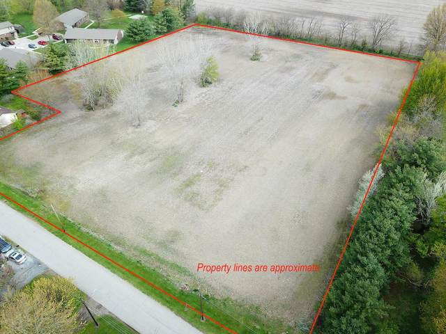 0 Center Street, Ashley, OH 43003 (MLS #221012946) :: Signature Real Estate