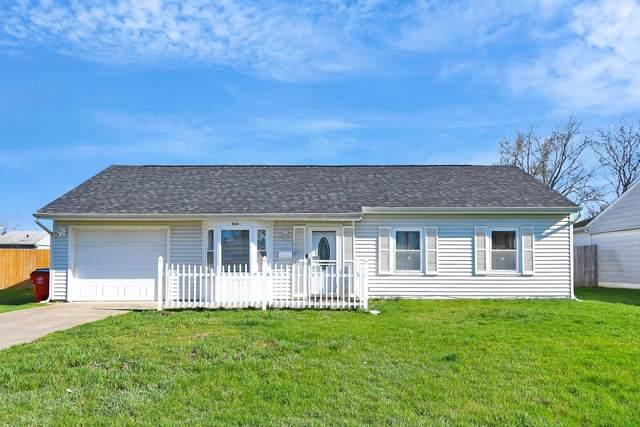 866 Belford Avenue, Columbus, OH 43207 (MLS #221012994) :: Jamie Maze Real Estate Group