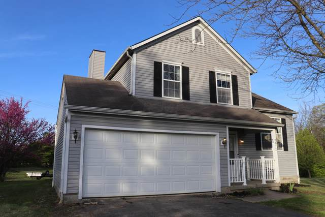 2872 Creith Court, Grove City, OH 43123 (MLS #221013044) :: Greg & Desiree Goodrich | Brokered by Exp