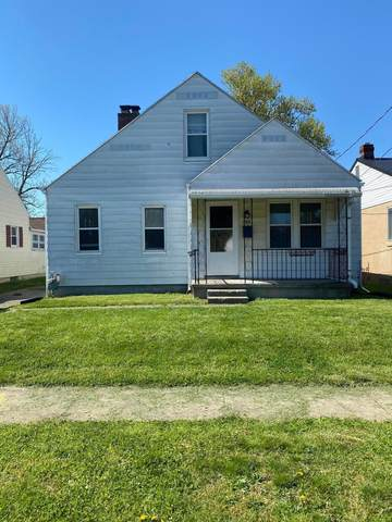 585 E Franklin Street, Circleville, OH 43113 (MLS #221013074) :: Signature Real Estate
