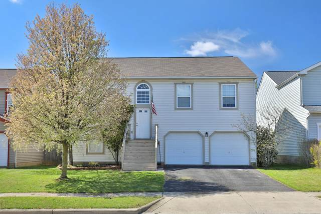 933 Meadow Downs Trail, Galloway, OH 43119 (MLS #221013121) :: LifePoint Real Estate
