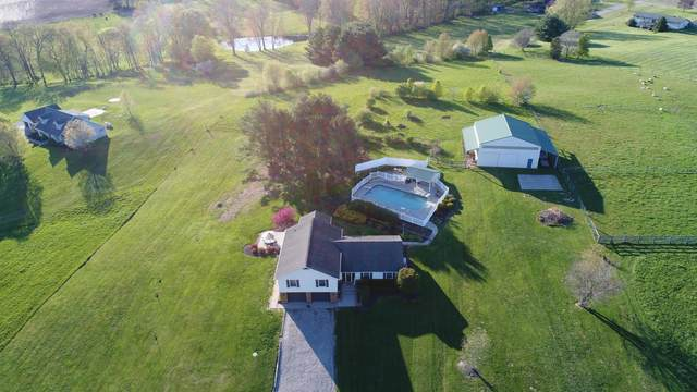 801 Swans Road NE, Newark, OH 43055 (MLS #221013168) :: The Raines Group