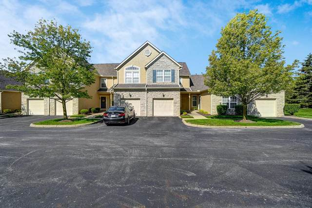 6198 Turvey Loop W, Dublin, OH 43016 (MLS #221013203) :: Exp Realty