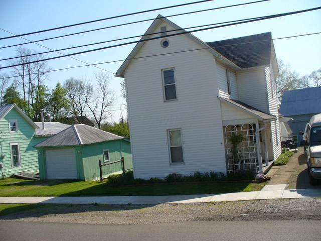 115 S Church Street, Thornville, OH 43076 (MLS #221013231) :: Signature Real Estate