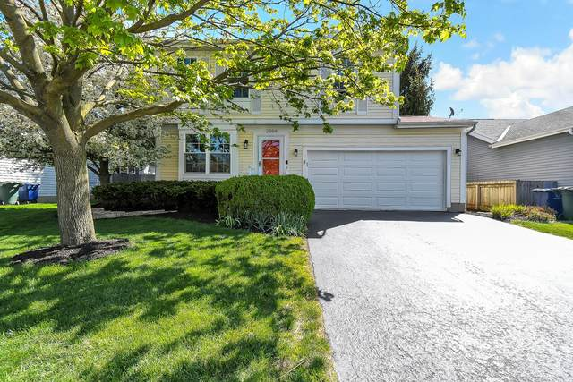 2984 Culver Drive, Hilliard, OH 43026 (MLS #221013261) :: Greg & Desiree Goodrich | Brokered by Exp