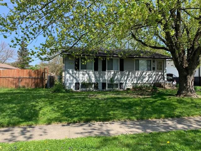 2128 Balford Square W, Columbus, OH 43232 (MLS #221013263) :: LifePoint Real Estate