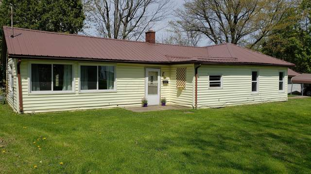 194 E Elm Street, Mount Gilead, OH 43338 (MLS #221013272) :: MORE Ohio