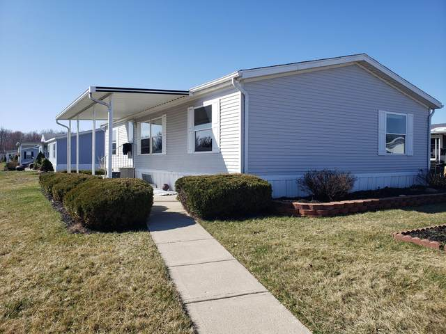 311 Ronald Drive, Pataskala, OH 43062 (MLS #221013284) :: RE/MAX ONE