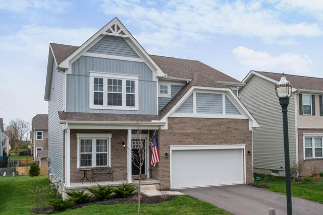 47 Carolyn Lane, Delaware, OH 43015 (MLS #221013307) :: Shannon Grimm & Partners Team
