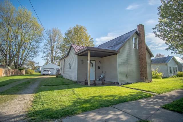 223 Nichols Street, Cardington, OH 43315 (MLS #221013312) :: MORE Ohio