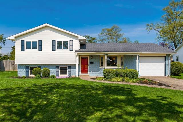 5018 Mengel Lane, Hilliard, OH 43026 (MLS #221013336) :: Core Ohio Realty Advisors