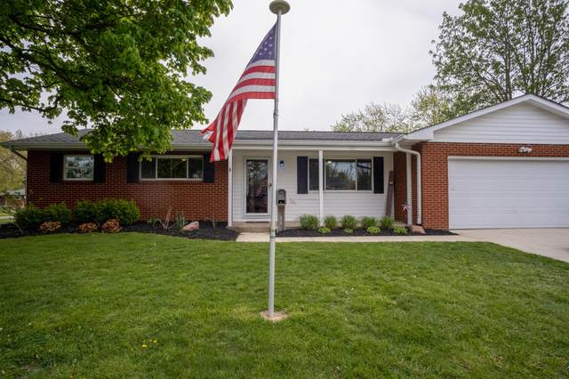 362 S Otterbein Avenue, Westerville, OH 43081 (MLS #221013340) :: Greg & Desiree Goodrich | Brokered by Exp