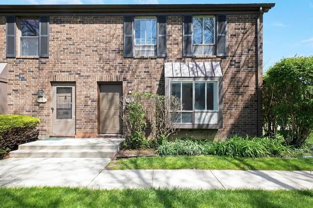 5783 Corinne Creek Drive, Columbus, OH 43232 (MLS #221013364) :: Core Ohio Realty Advisors