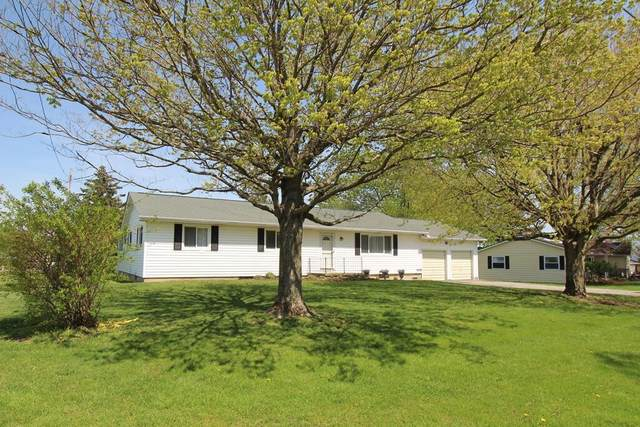 11238 Ballah Road, Orient, OH 43146 (MLS #221013374) :: MORE Ohio