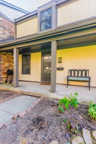1643 Hallworth Court, Columbus, OH 43232 (MLS #221013380) :: Core Ohio Realty Advisors