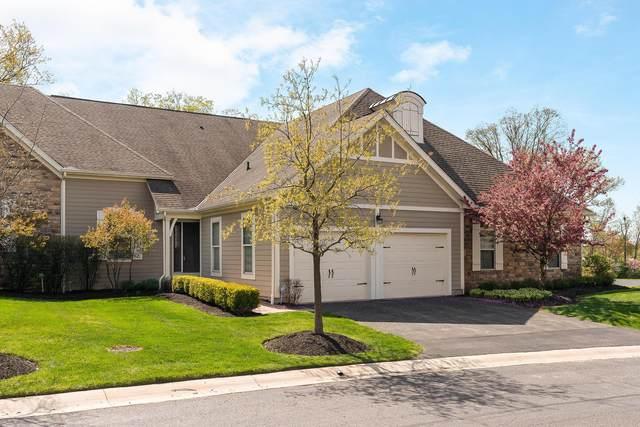 9334 Pratolino Villa Drive, Dublin, OH 43016 (MLS #221013419) :: Core Ohio Realty Advisors