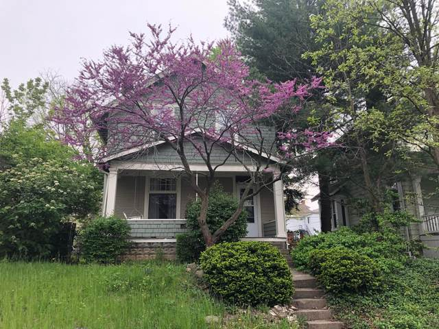 2152 Indiana Avenue, Columbus, OH 43201 (MLS #221013438) :: Exp Realty