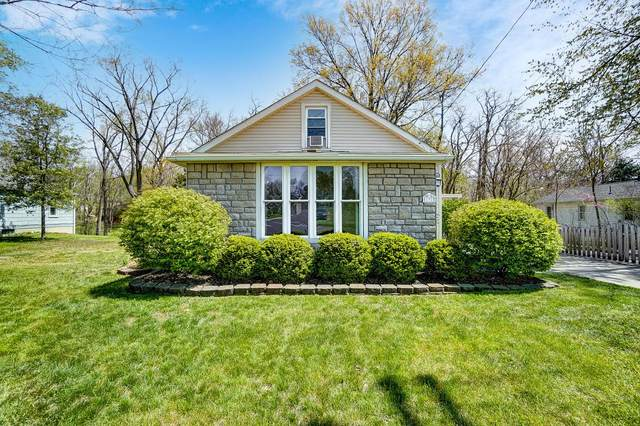 196 Lakeview Drive, Pickerington, OH 43147 (MLS #221013439) :: Greg & Desiree Goodrich | Brokered by Exp