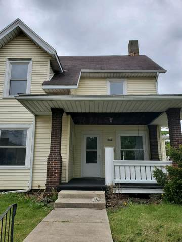 119 N Hinde Street, Washington Court House, OH 43160 (MLS #221013464) :: Signature Real Estate