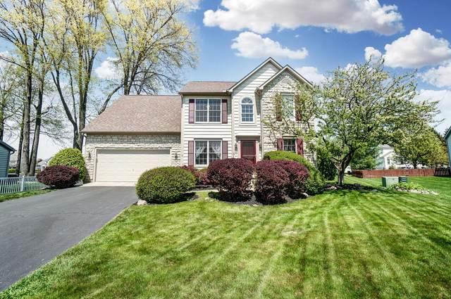 6407 La Casa Court, Westerville, OH 43082 (MLS #221013483) :: MORE Ohio