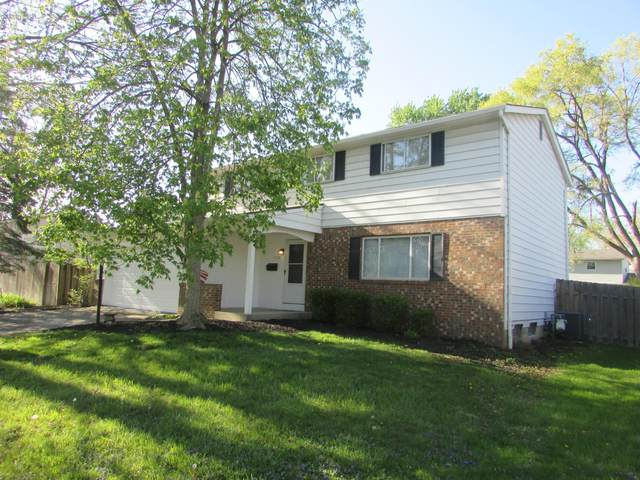 1356 Clydesdale Avenue, Columbus, OH 43229 (MLS #221013486) :: Core Ohio Realty Advisors