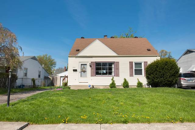3545 Oaklawn Street, Columbus, OH 43224 (MLS #221013503) :: ERA Real Solutions Realty