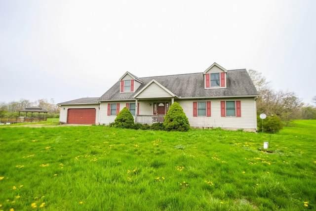 13359 Leeper-Perkins Road, Marysville, OH 43040 (MLS #221013505) :: Exp Realty