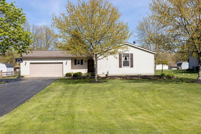 138 Cavalcade Lane SW, Pataskala, OH 43062 (MLS #221013515) :: RE/MAX ONE