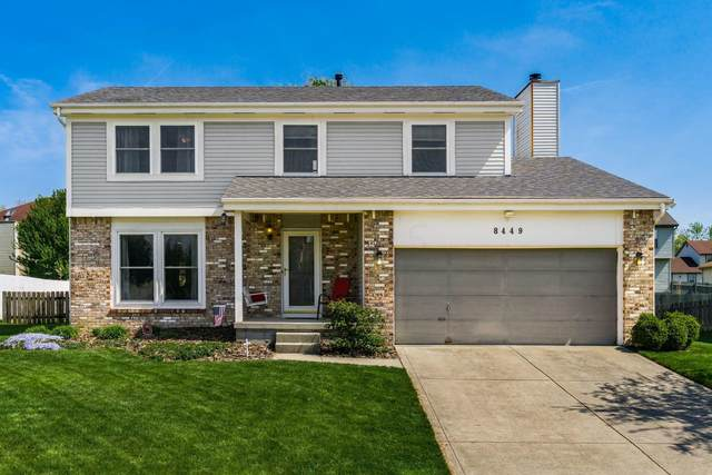 8449 Kingsley Drive, Reynoldsburg, OH 43068 (MLS #221013521) :: Core Ohio Realty Advisors