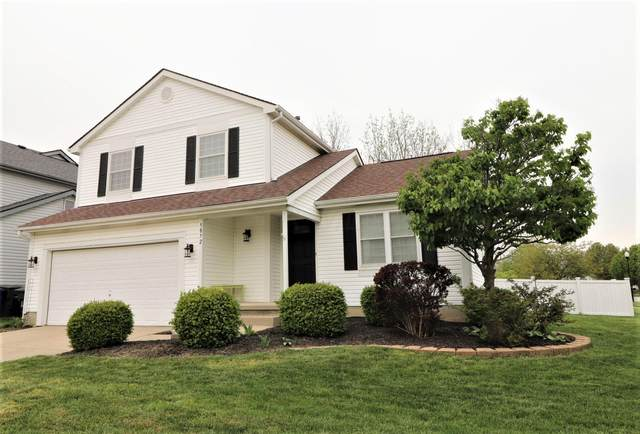 5872 Ancestor Drive, Hilliard, OH 43026 (MLS #221013530) :: The Raines Group