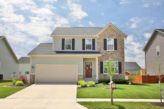 319 Ridgefield Drive, Delaware, OH 43015 (MLS #221013549) :: RE/MAX Metro Plus