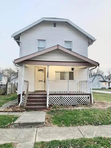 1529 Arlington Avenue, Columbus, OH 43211 (MLS #221013554) :: Exp Realty