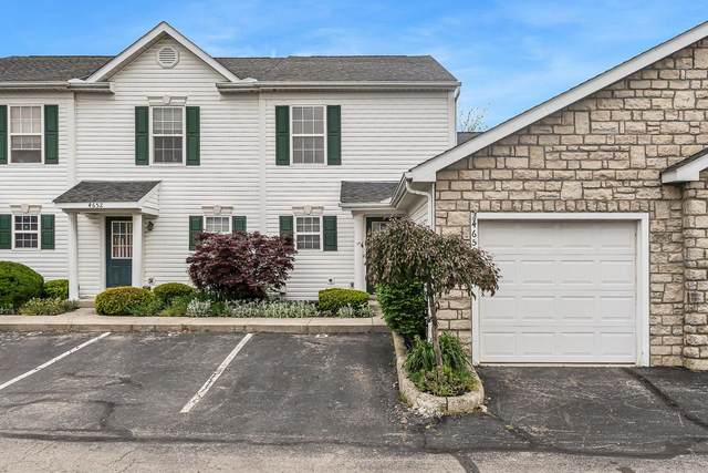 4650 Shalers Drive 47D, Columbus, OH 43228 (MLS #221013568) :: RE/MAX ONE