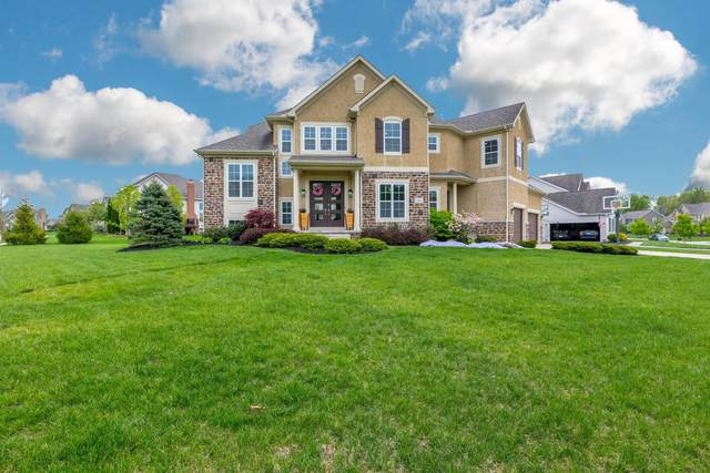 6140 Cupola Court, Galena, OH 43021 (MLS #221013577) :: The Raines Group