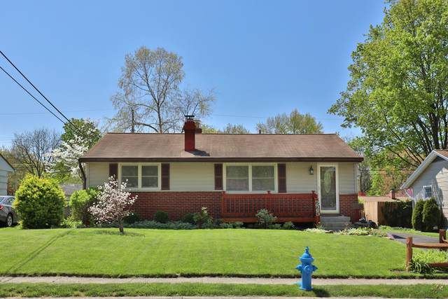 225 E Clearview Avenue, Worthington, OH 43085 (MLS #221013584) :: Jamie Maze Real Estate Group