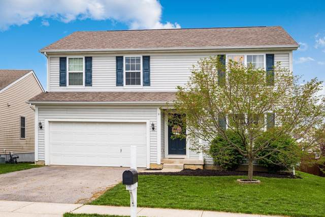 985 Hidden Cove Way, Columbus, OH 43228 (MLS #221013586) :: MORE Ohio