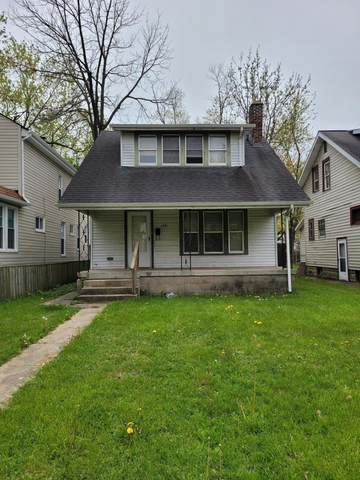 1481 Aberdeen Avenue, Columbus, OH 43211 (MLS #221013592) :: Jamie Maze Real Estate Group
