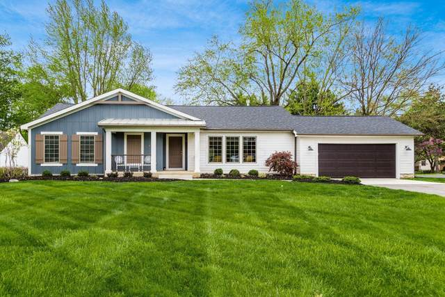 6636 Worthington Galena Road, Worthington, OH 43085 (MLS #221013597) :: Jamie Maze Real Estate Group