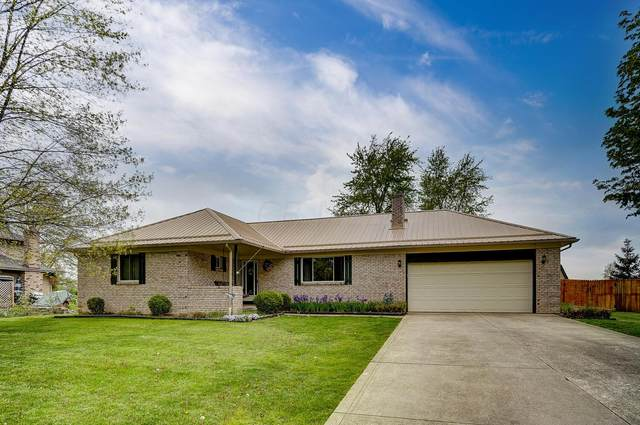 100 Imperial Drive SW, Etna, OH 43062 (MLS #221013623) :: RE/MAX Metro Plus