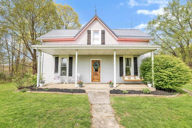 515 State Route 668 N, Somerset, OH 43783 (MLS #221013631) :: Signature Real Estate