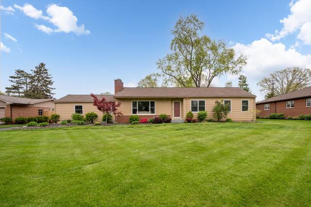 1806 Harwitch Road, Columbus, OH 43221 (MLS #221013635) :: 3 Degrees Realty