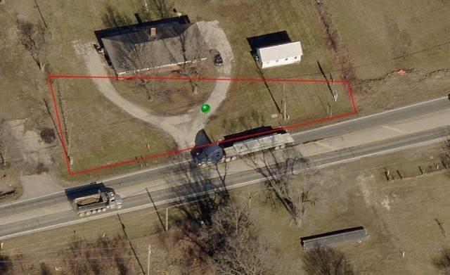 7500 Dublin Plain City Road, Dublin, OH 43017 (MLS #221013638) :: Core Ohio Realty Advisors
