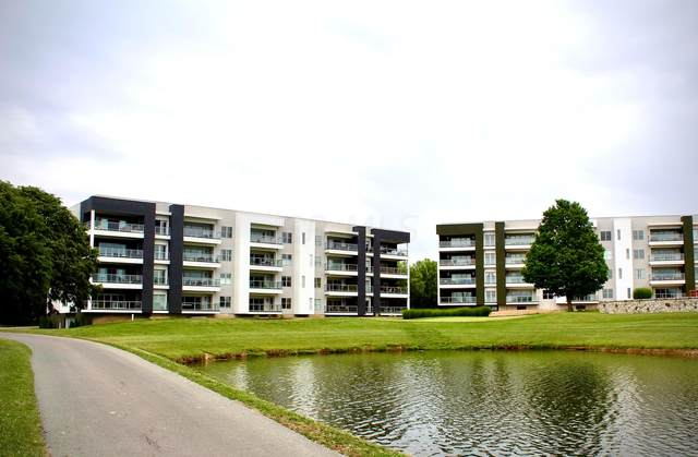 5285 Highpointe Lakes #3204, Westerville, OH 43081 (MLS #221013641) :: Signature Real Estate