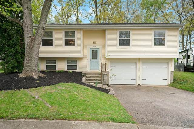 3953 Bluebird Court, Westerville, OH 43081 (MLS #221013656) :: RE/MAX Metro Plus