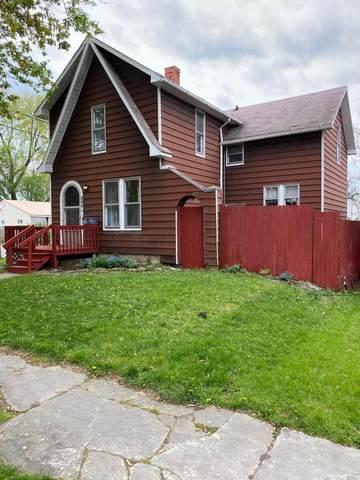 235 Oak Street, Marion, OH 43302 (MLS #221013677) :: MORE Ohio